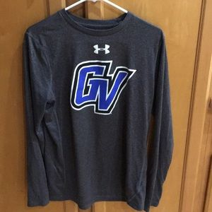 Under Armour Grand Valley State University shirt